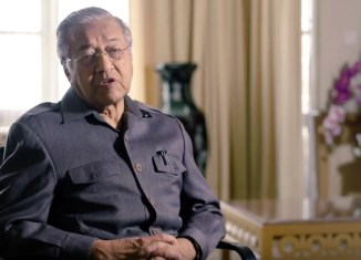Interview with 'Dr. M': Leadership in Malaysia – and its abuse (video)