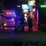 Bomb blasts in tourist towns rattle Thailand