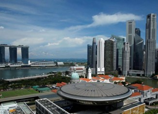Extremists planned to fire rocket on Singapore