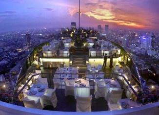 Bangkok dethrones London as world's most popular travel destination