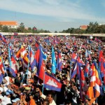 Cambodia's political mess closely watched by international community