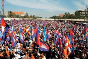 cambodia-demonstration