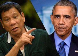 Duterte's insults towards Obama overshadow ASEAN meeting