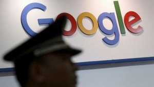 google-taxes