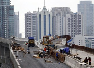 Indonesia growth prospects revised by ADB