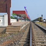 Thailand, China agree on $5.2-billion rail project