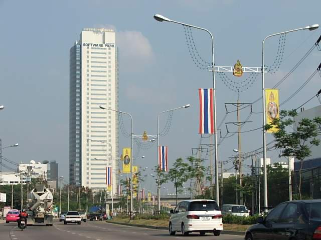Startups set to spur new economic model for Thailand