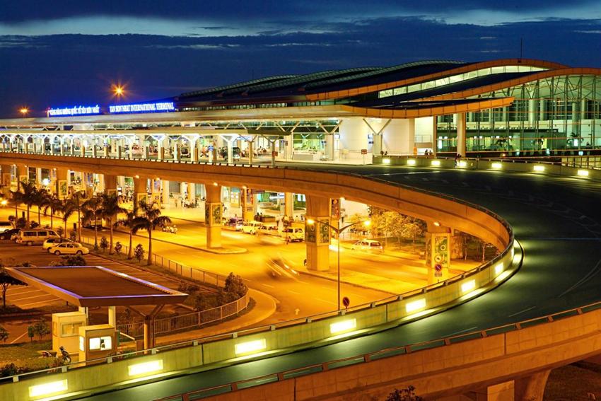 Vietnam to upgrade HCM City airport to handle 50 million passengers