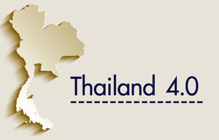 Thailand Drafts Roadmap For Quot Digital Economy Quot Investvine