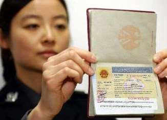 Vietnam hikes visa fee for US citizens five-fold