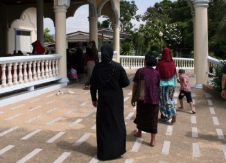 How Muslim integration can work in Thailand