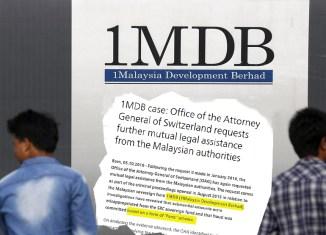 Swiss investigators call 1MDB scandal Ponzi scheme – $800mn missing
