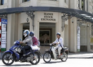 Vietnam to merge its two stock exchanges