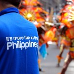 No more fun in the Philippines?