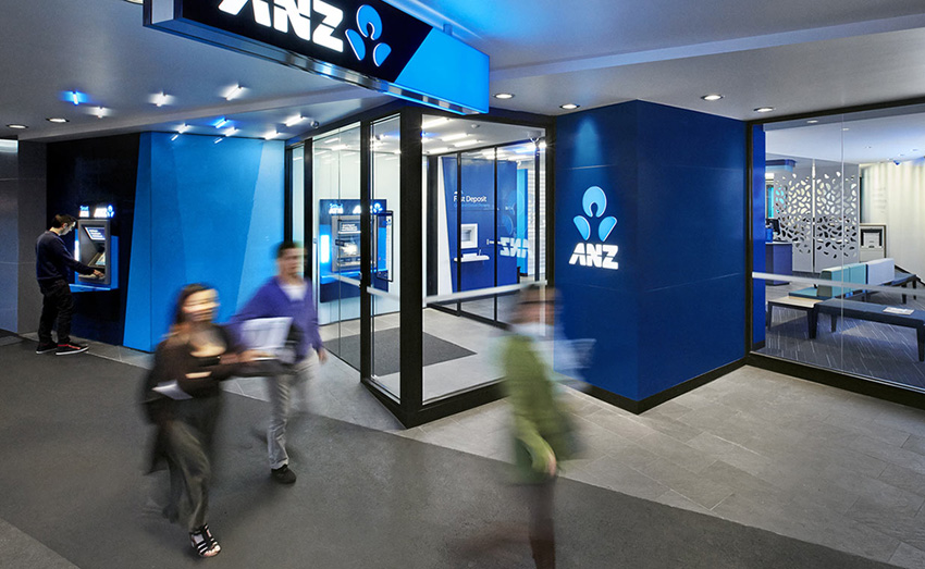 Australian banks fined for trying to manipulate Malaysian currency
