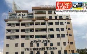 brunei-times-headquarters