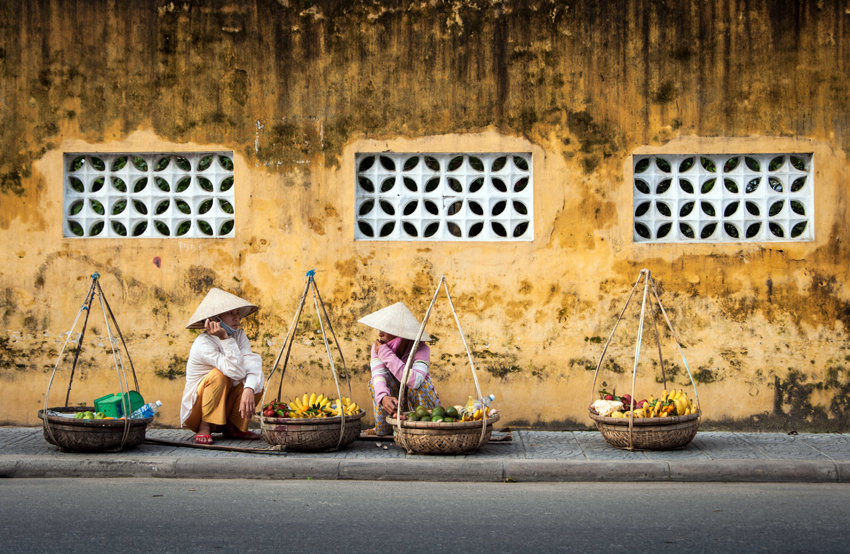 Vietnam's economy in first slowdown in four years