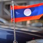 Laos' Communist leaders say goodbye to their luxury cars