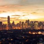 Philippines posts impressive economic growth