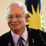 "PM Najib promises Malaysians ""bright year ahead"""