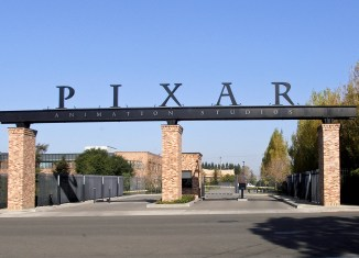 Pixaranimationstudios