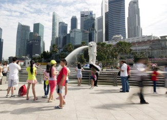 Singapore's roadmap for economic growth revealed