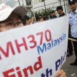 MH370 families launch campaign to fund private plane search