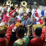 France pledges multi-billion dollar investments in Indonesia