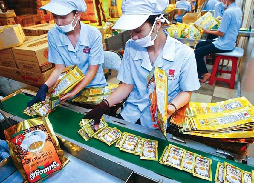 Vinacafé the next mega-IPO in Vietnam