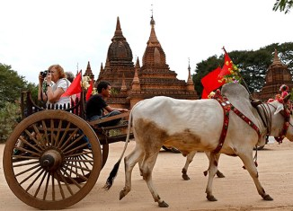 Myanmar expects 7.5 million tourists by 2020