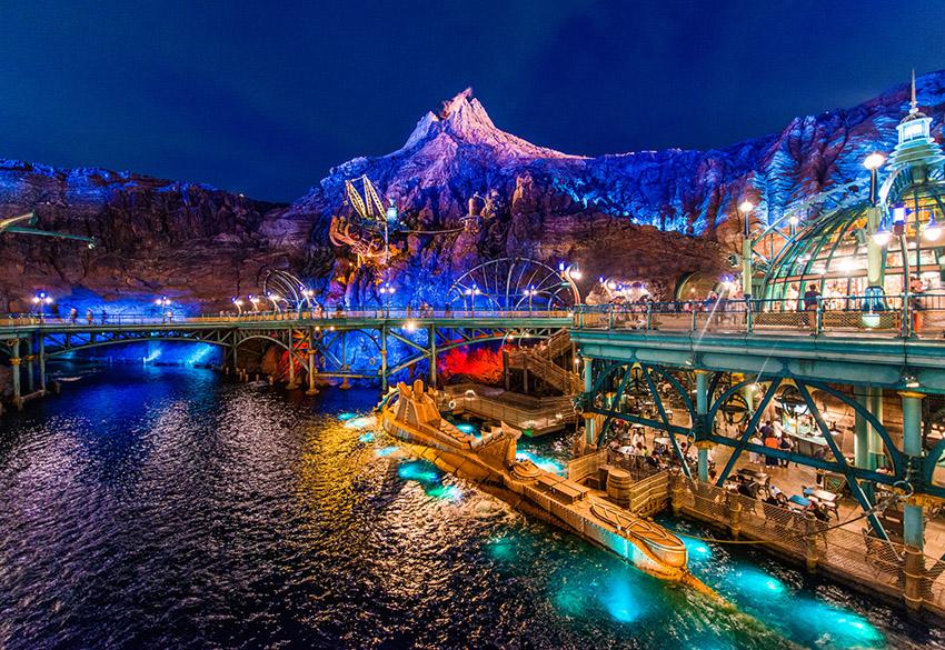 Disney said to consider theme park in Thailand