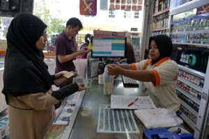 Malaysia's inflation climbs to over 5%, highest in eight years