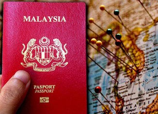 Malaysia passport climbs to rank 4 globally for travel freedom