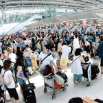 Thailand set to struggle with expected tourist influx of 60 million by 2030