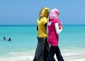 Singapore, Thailand, UK best non-Islamic countries for Muslim travelers