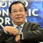 Cambodia takes center stage as host for WEF on ASEAN