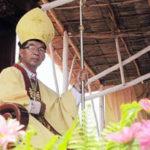Communist Laos gets first-ever cardinal
