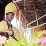Communist Laos gets first-ever cardinal