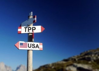 Trans-Pacific Partnership to go ahead – without the US