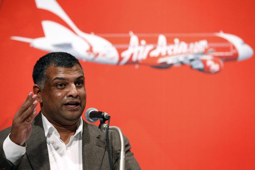 AirAsia ventures into China, Cambodia