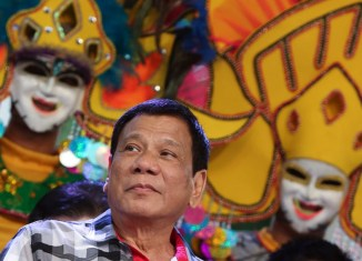 Philippine economy remains in overdrive, but warning signs appear