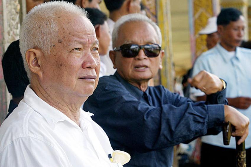 Khmer Rouge trial reaches final verdict