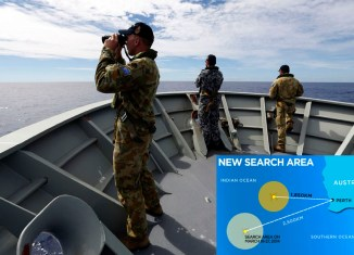 Australian PM hints at new search for missing flight MH370
