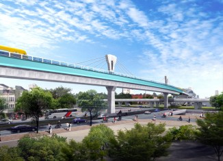 Hanoi to spend $40 billion on New Metro Lines