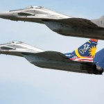 Malaysia accepts that fighter jets don't help against IS