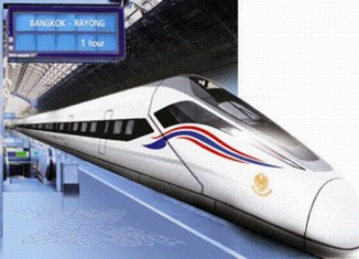 Thailand gives nod to new $5.5b high-speed railway connecting with China