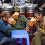 Brewers prepare for IPO in beer-crazy Vietnam