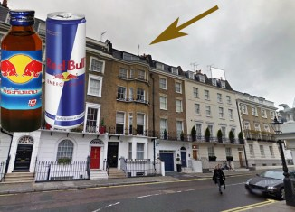 Red Bull, the Panama connection and Austria