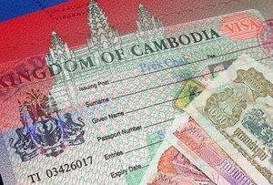 Cambodia to change long-term visa rules, threatens closure of expat newspaper