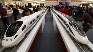 China's infrastructure grip on Southeast Asia tightens